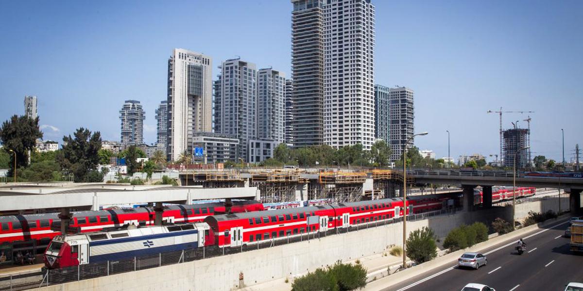 how-to-get-to-tel-aviv-city-center