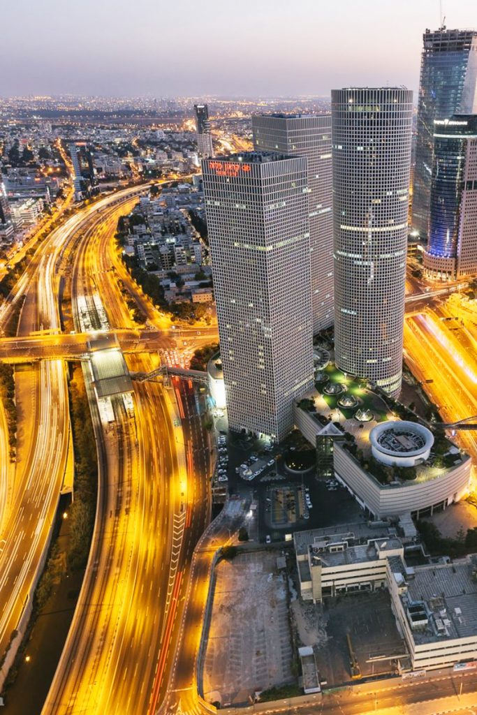 how-to-get-to-tel-aviv-from-ben-gurion-airport