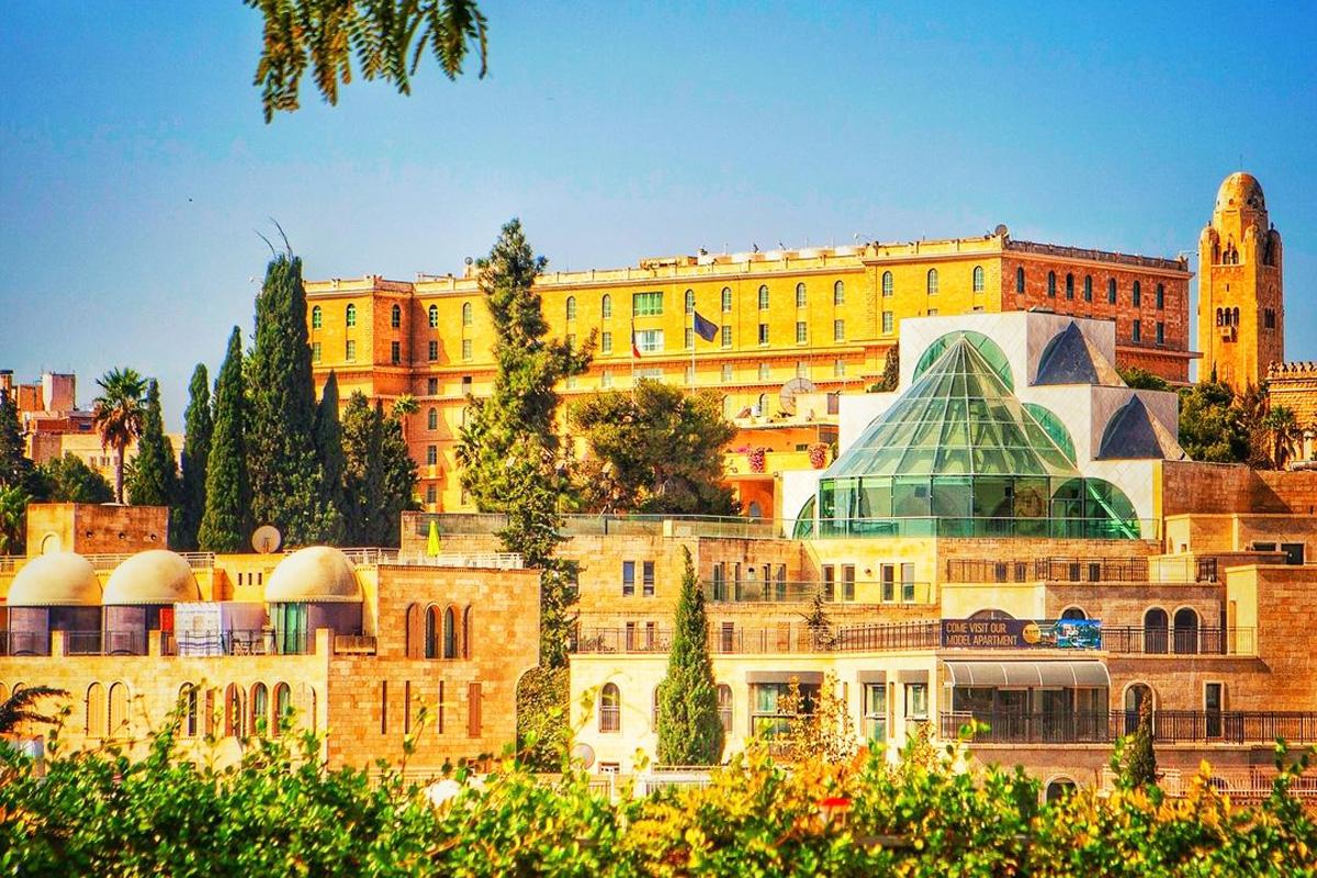 new-city-jerusalem