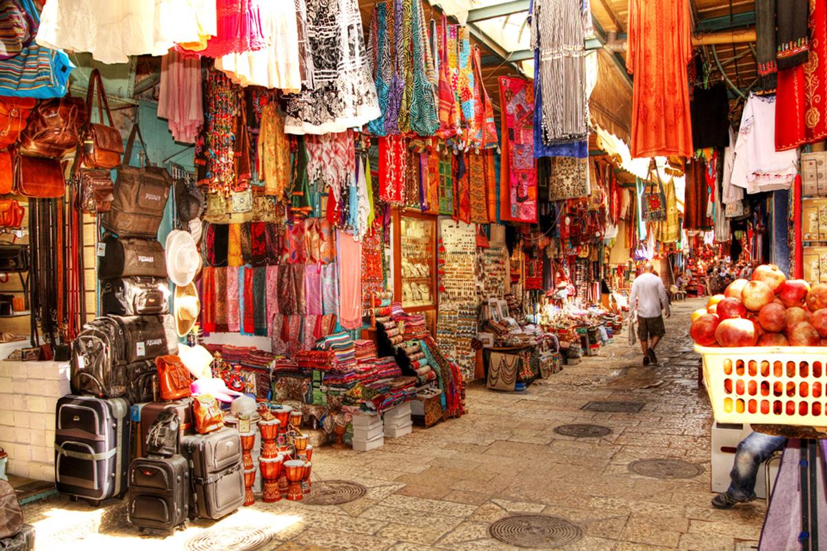 shopping-in-jerusalem