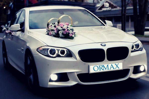 Аренда машины на свадьбу Израиль