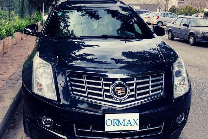 Авто бизнес класс с водителем Израиль