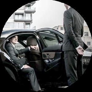Авто премиум класса с водителем Израиль