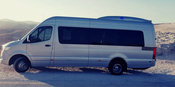 Микроавтобус аренда Израиль