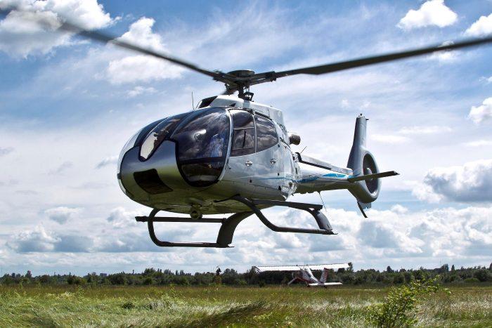 Вертолет Израиль