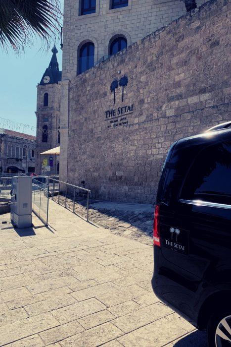 ВИП экскурсии Израиль