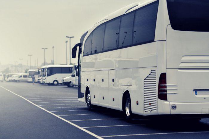 Заказ автобуса с водителем Израиль