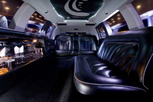 Limousine Service Israel