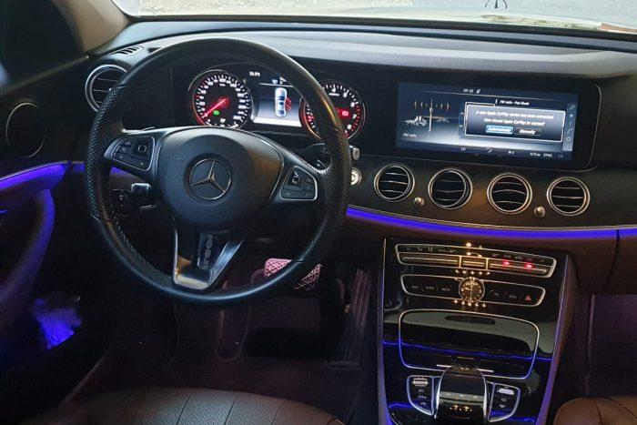 השכרת מכוניות VIP עם נהג בישראל