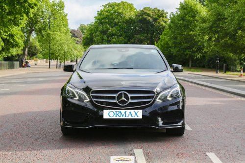 Rental elite car with driver Israel
