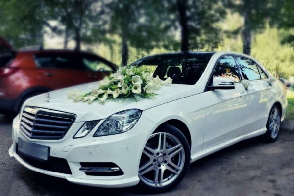 Wedding car with driver Israel