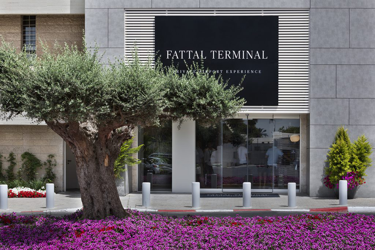 Fattal terminal services