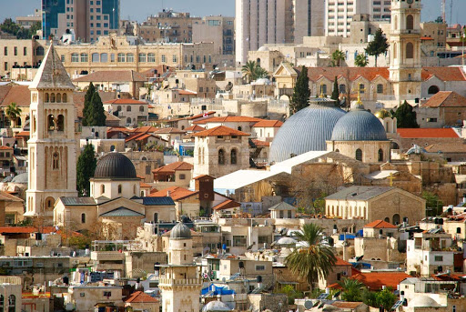 Transfers car in Israel