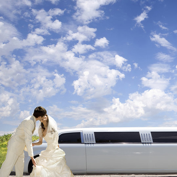 limousine-for-wedding-israel