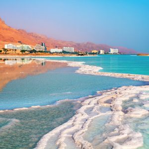 Transfers from Ben Gurion Airport to The Dead Sea