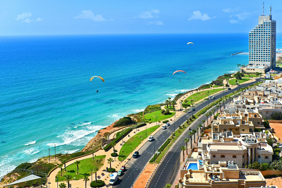 Transfers from Ben Gurion Airport to Netanya