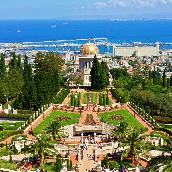 transfer-from-to-haifa