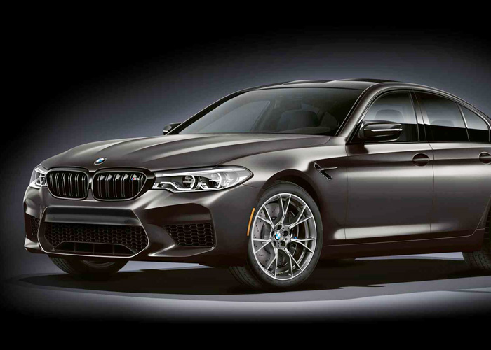 bmw-5-with-driver-israel