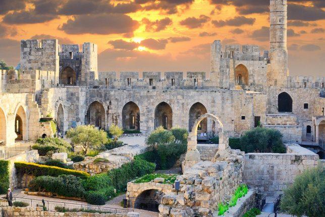 christian-tours-israel