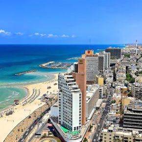 חופים-תל-אביב