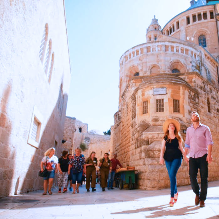vip-tours-in-israel