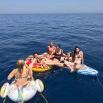 Экскурсии на яхте в Израиле