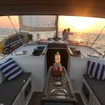 Israel private yacht trips