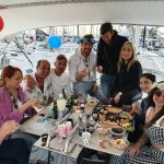 private yacht tours Israel