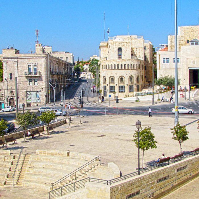 ramon-airport-transfer-to-jerusalem