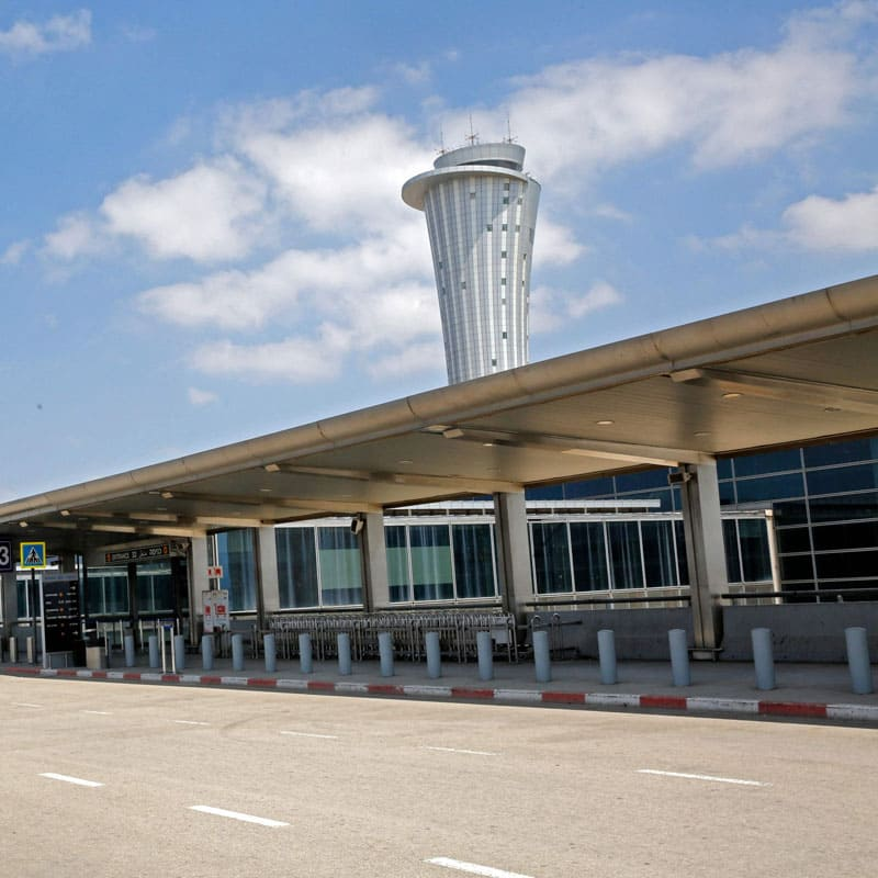 getting-from-ben-gurion-to-jerusalem